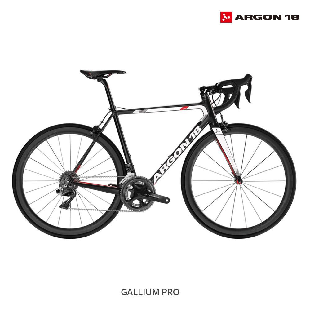 【ARGON18】 2020 GALLIUM PRO旗艦款碳纖維輕量爬坡型 公路自行車