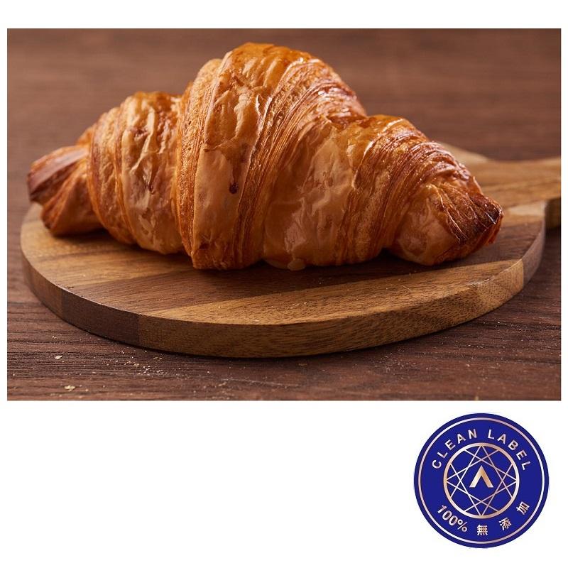 法蘭西手工羊角麵包(AA無添加驗證:100%無添加)