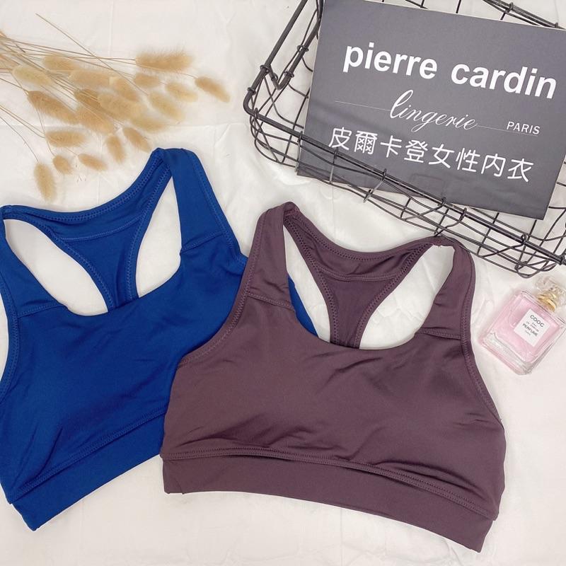 [PierreCatdin] 涼感快乾排汗女性運動背心內衣
