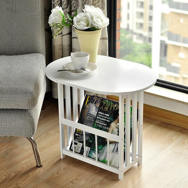 小戶型餐桌折疊家用單人吃飯小桌子簡約現代學習書桌簡易方桌迷你 夏洛特居家名品