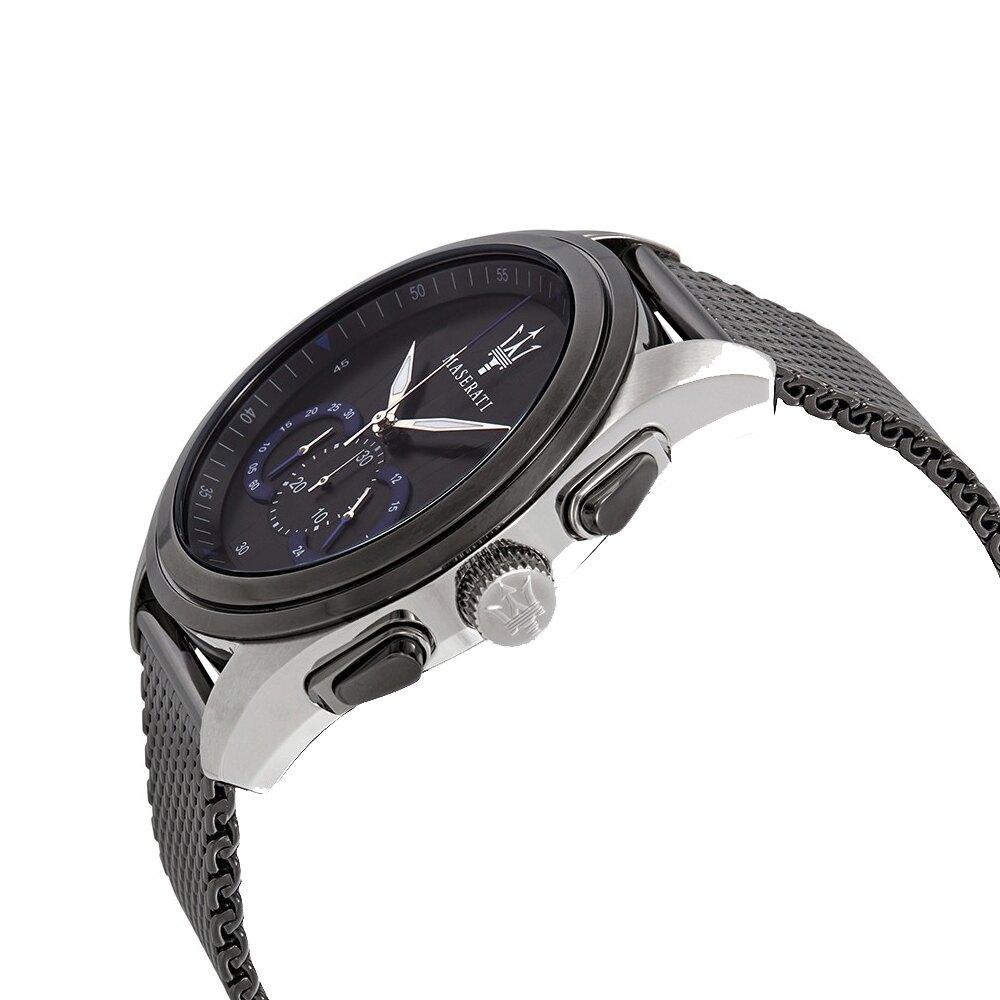 MASERATI WATCH瑪莎拉蒂手錶 R8873612006 紳士必備賽道款 錶現精品 原廠正貨