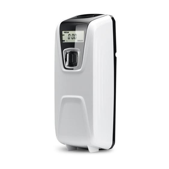 自動噴香機臥室內香薰家用廁所除臭劑香水噴霧持久留香空氣清新劑 夏洛特居家名品