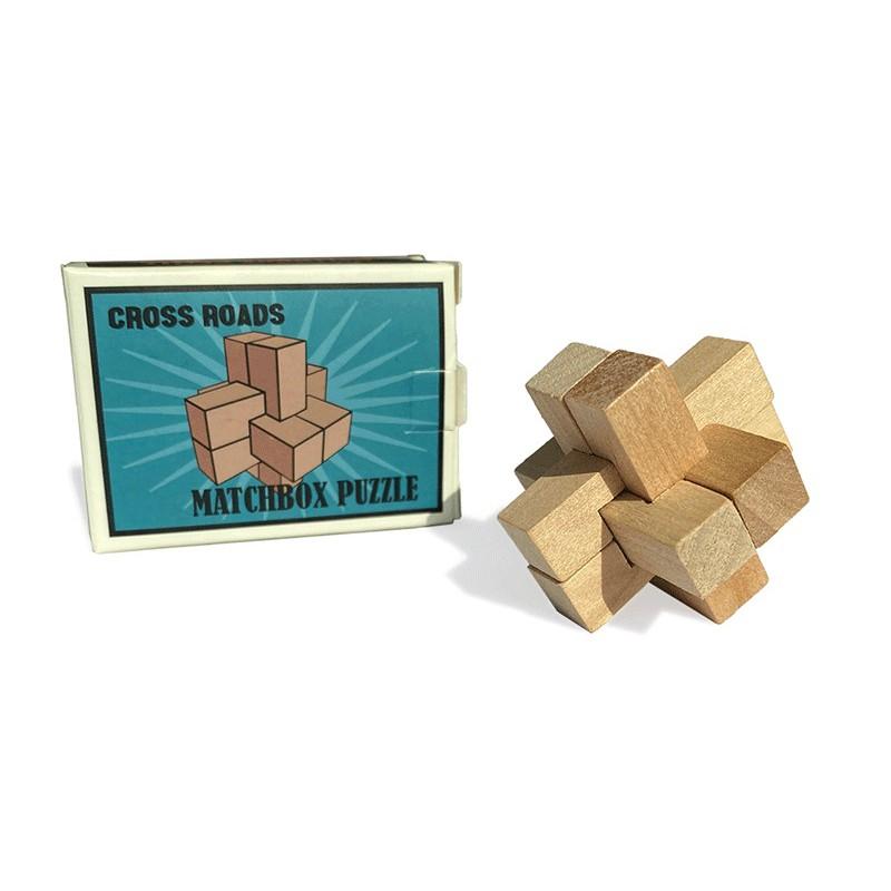 火柴盒益智系列 Matchbox Puzzle 台北陽光桌遊商城