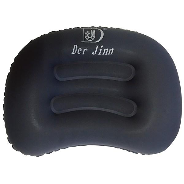 7624 輕巧充氣枕 充氣睡枕 坐墊 靠背 戶外枕 午睡枕 旅遊枕 【Der Jinn德晉】