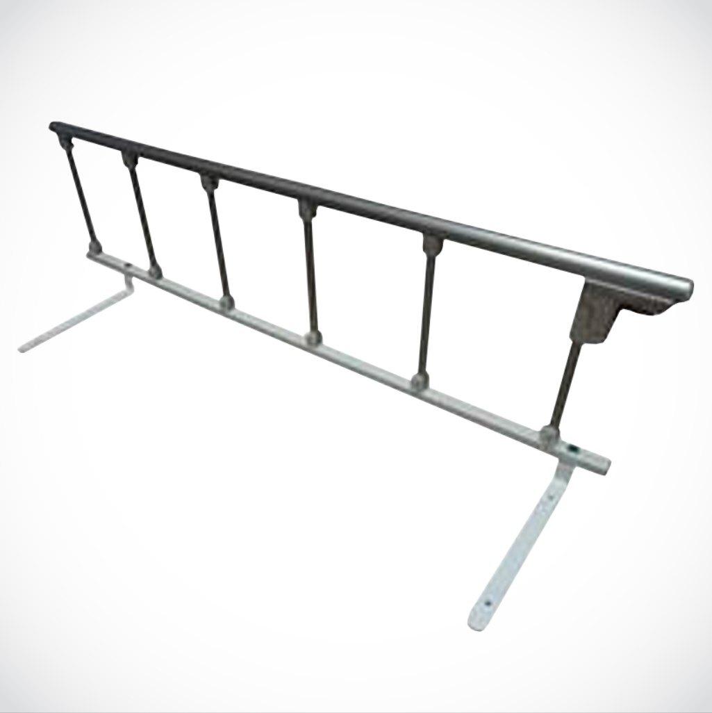 來而康 立明 床邊安全特製L型扶手 簡易安裝