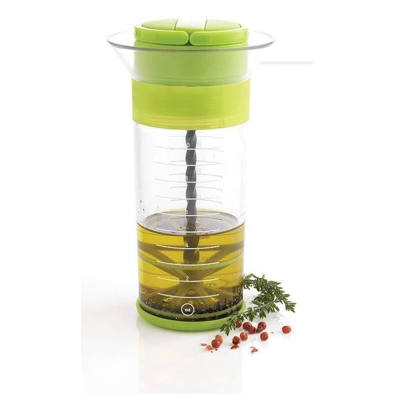 多功能攪拌罐-綠 F26908