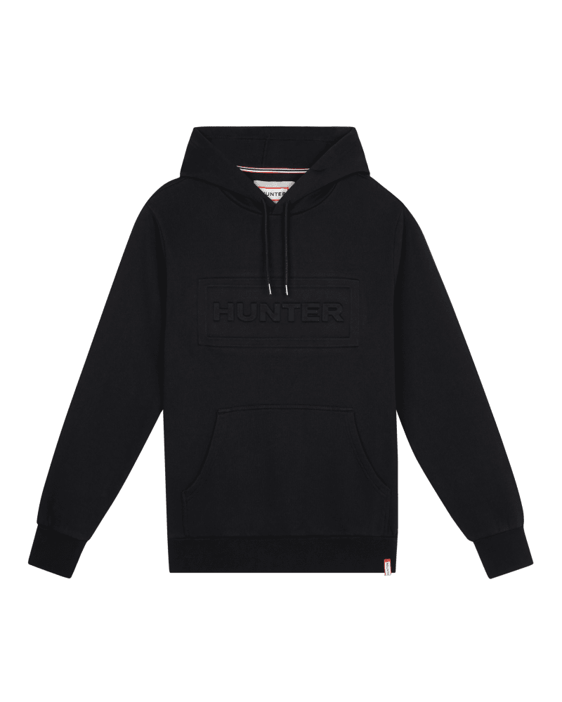 Original Logo-kapuzensweatshirt Für Herren