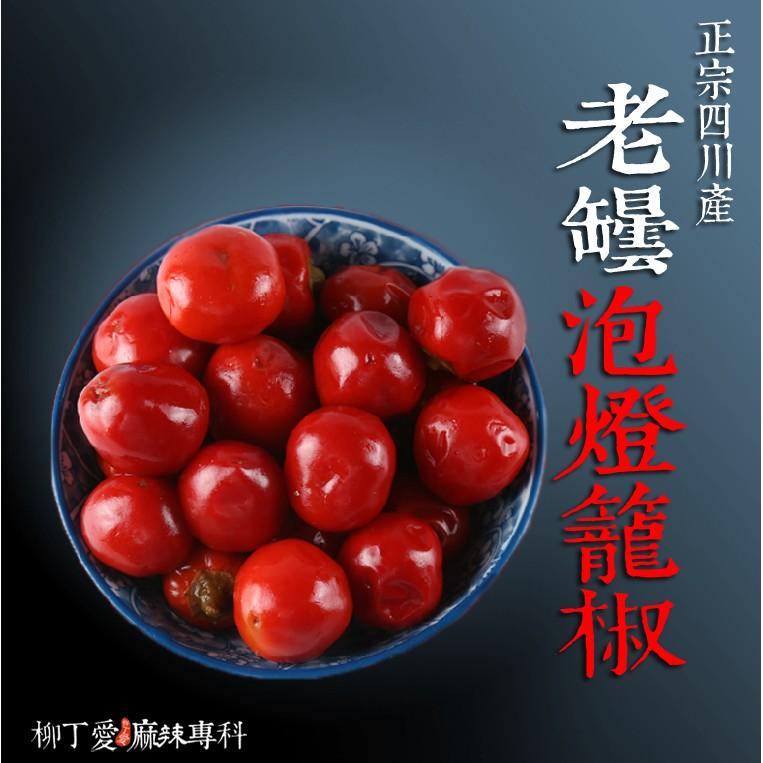 柳丁愛 老罈泡燈籠椒1.6公斤罐裝【A002】小辣鹹味