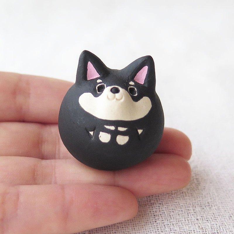 小黑芝球A