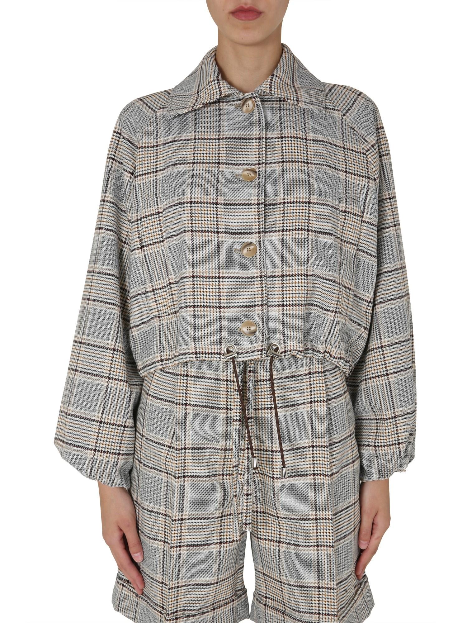 """baum und pferdgarten """"blair"""" jacket"""