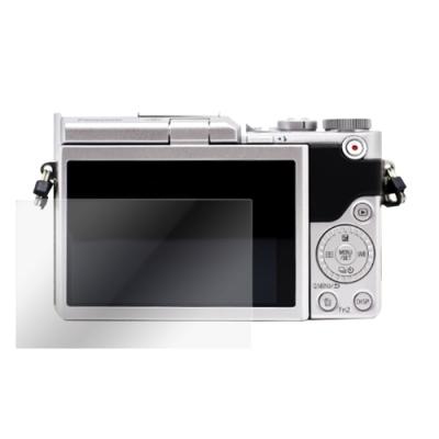 Kamera 9H 鋼化玻璃保護貼 for Panasonic Lumix DMC-GF9 / GF9 / 相機保護貼 / 贈送高清保護貼