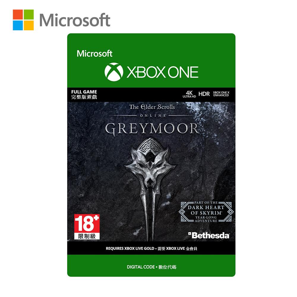 【下載版】Microsoft 微軟 上古卷軸 數位標準版 - 英文版 (The Elder Scrolls Online:Greymoor)