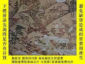 二手書博民逛書店鄭振鐸《偉大的藝術傳統圖錄》古典藝術出版社精裝全二冊罕見新中國代