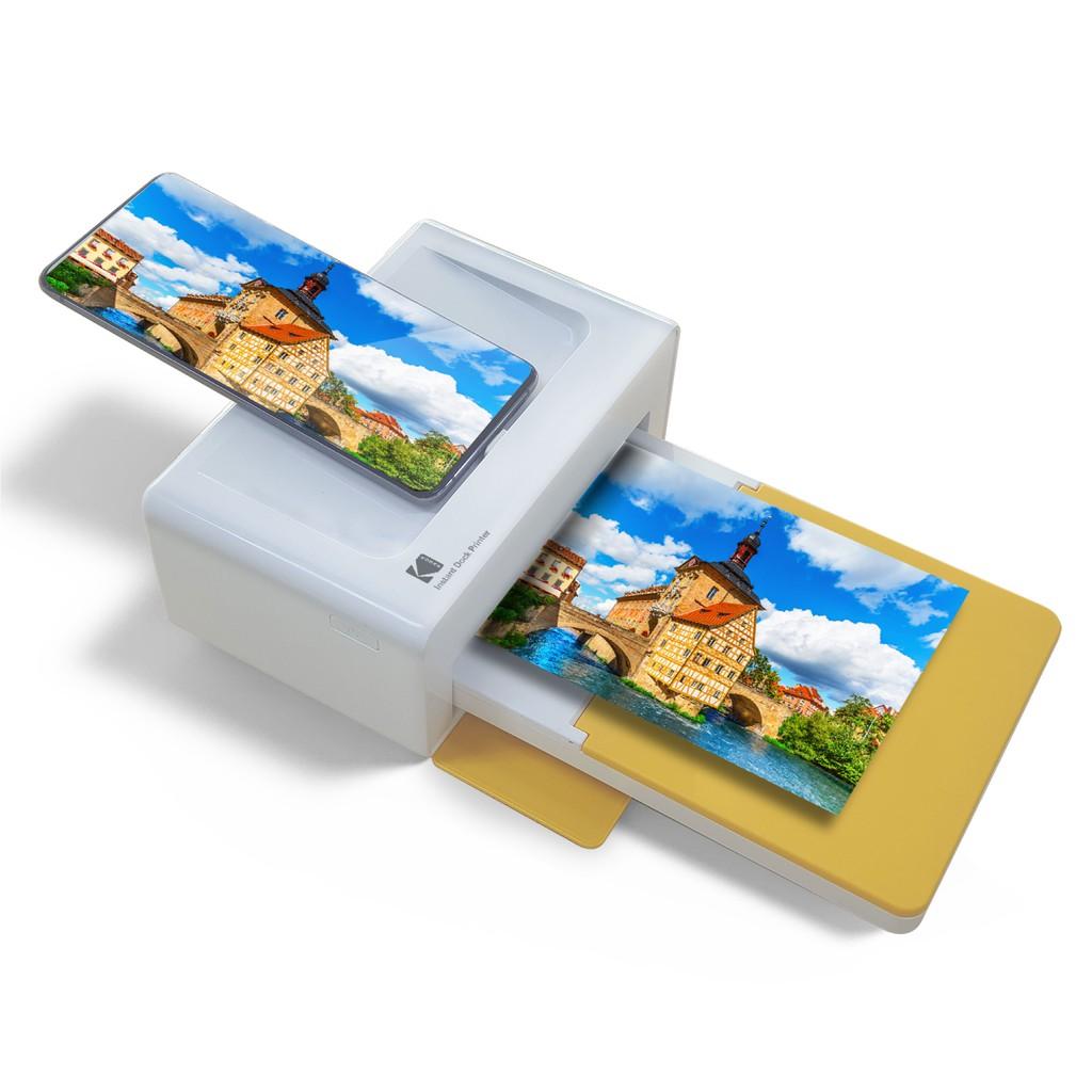 柯達 PD460 即可拍 相印機 相片印表機 公司貨