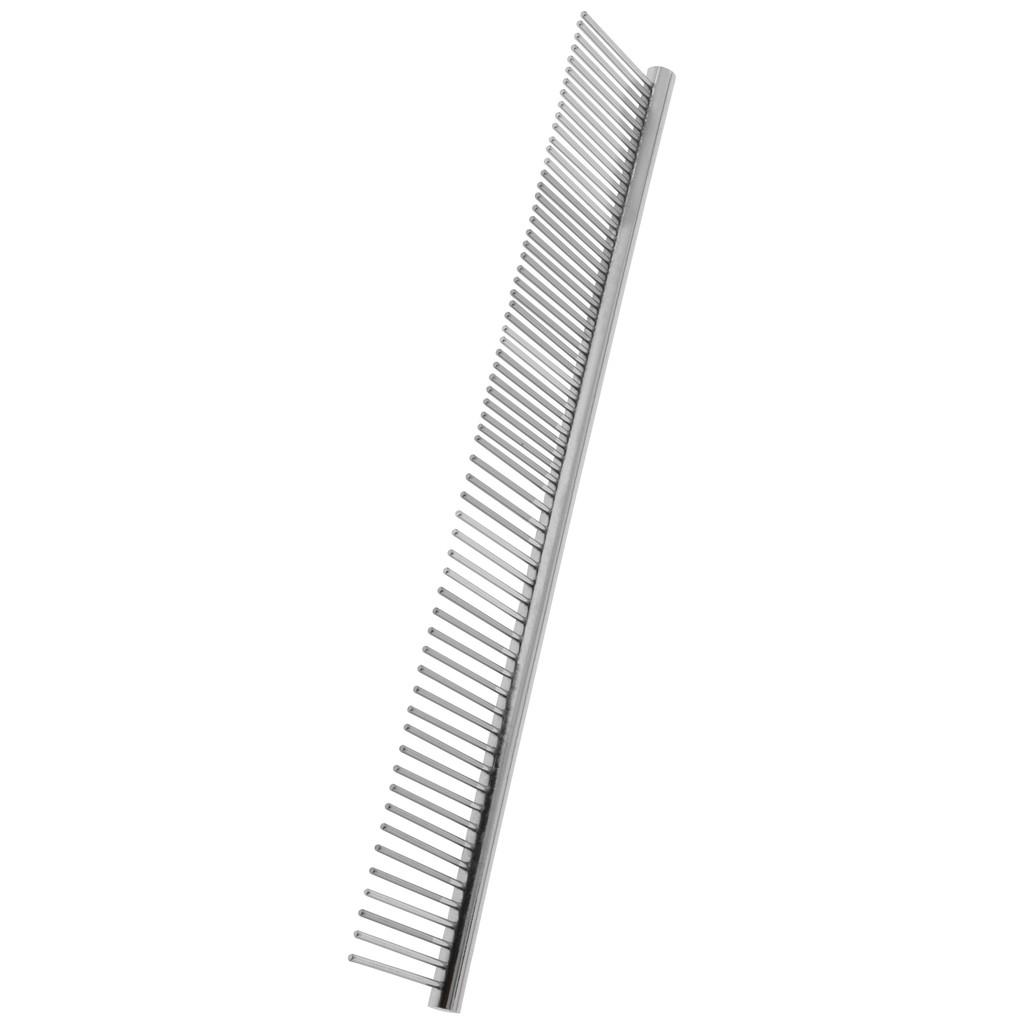 【BV Pespot】美國亞馬遜 台灣製 美容級不鏽鋼 寵物梳 開結梳 軟針梳 順毛梳 狗毛梳 長毛梳 特殊波浪梳