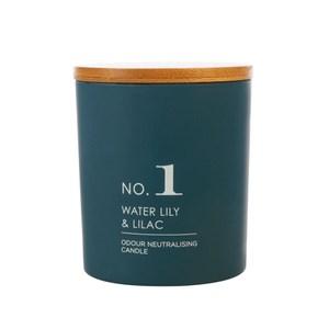 Wax Lyrical 居家系列香氛蠟燭-百合丁香 190g
