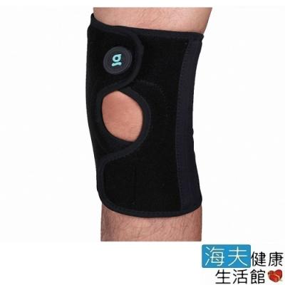 海夫健康生活館 Greaten 極騰護具 可調式支撐條護膝 1只 0002KN