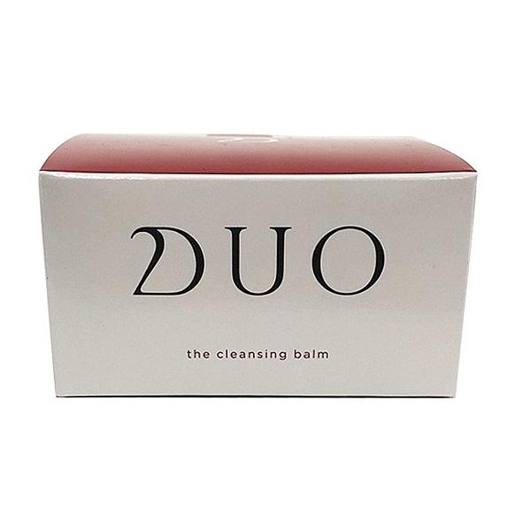 DUO麗優 五效合一卸妝膏 90g 深層保濕 / 深層淨化 / 淨白透亮 效期2022.09