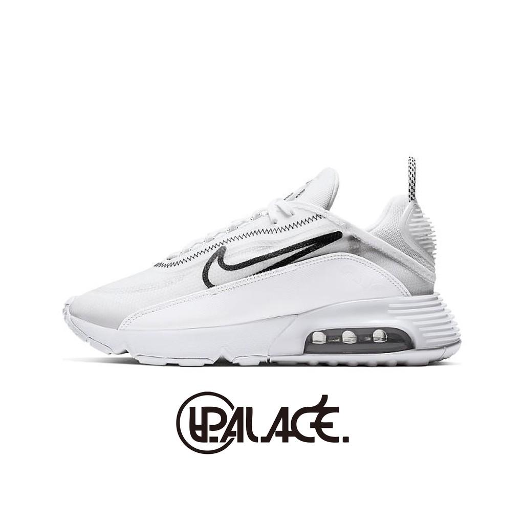 【NIKE】 Air Max 2090 白 女 運動鞋 女鞋 氣墊鞋 CK2612-100 (Palace store)
