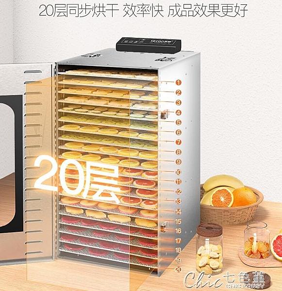快速出貨 乾燥機 樂創水果烘干機 食品家用芒果果蔬食物溶豆果茶風干機干果 【新春歡樂購】