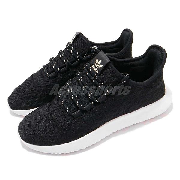 【五折特賣】adidas 休閒鞋 Tubular Shadow W 黑 白 女鞋 小350 運動鞋 【ACS】 CG6159