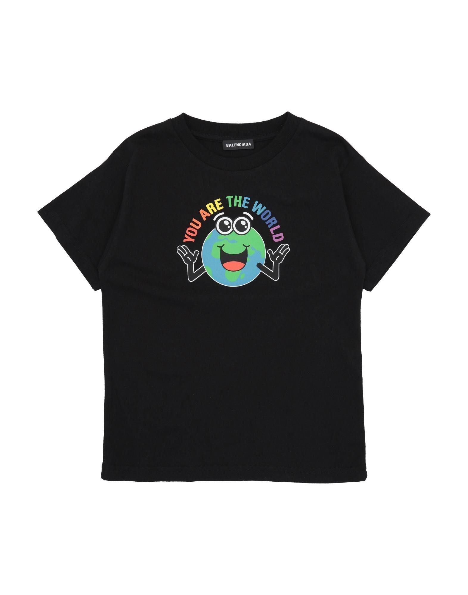 BALENCIAGA KIDS T-shirts - Item 12475603