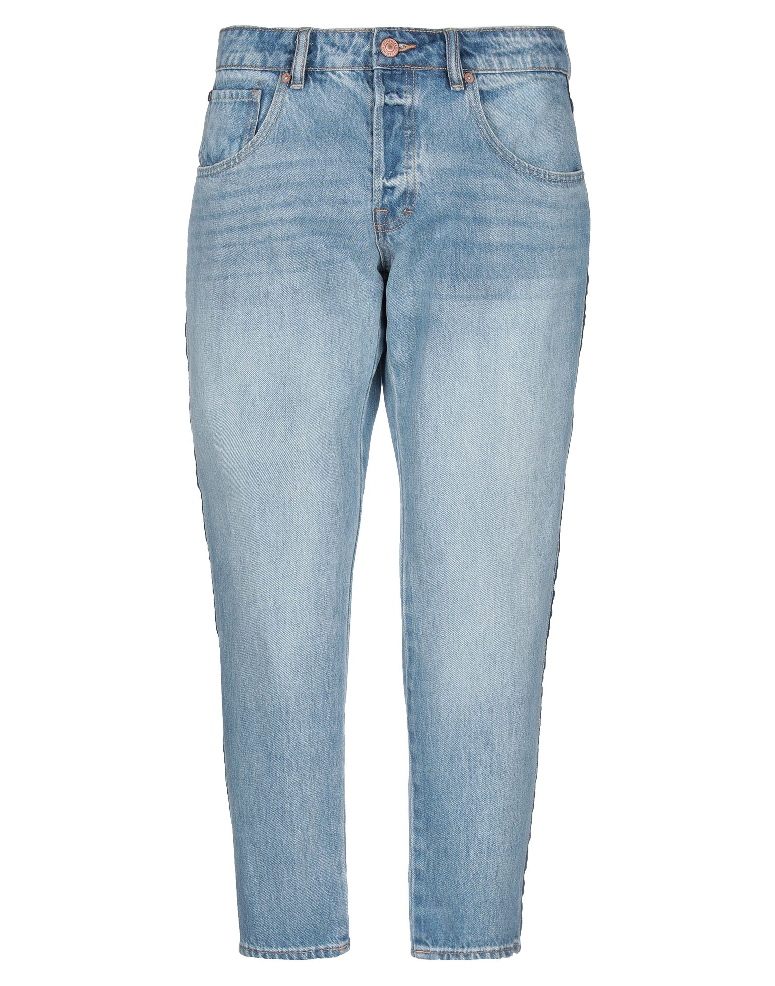JACK & JONES Denim pants - Item 42801887