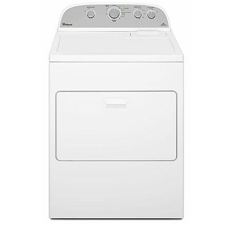 【Whirlpool惠而浦】12公斤直立式*電力型*乾衣機 WED5000DW(洗衣機特賣)