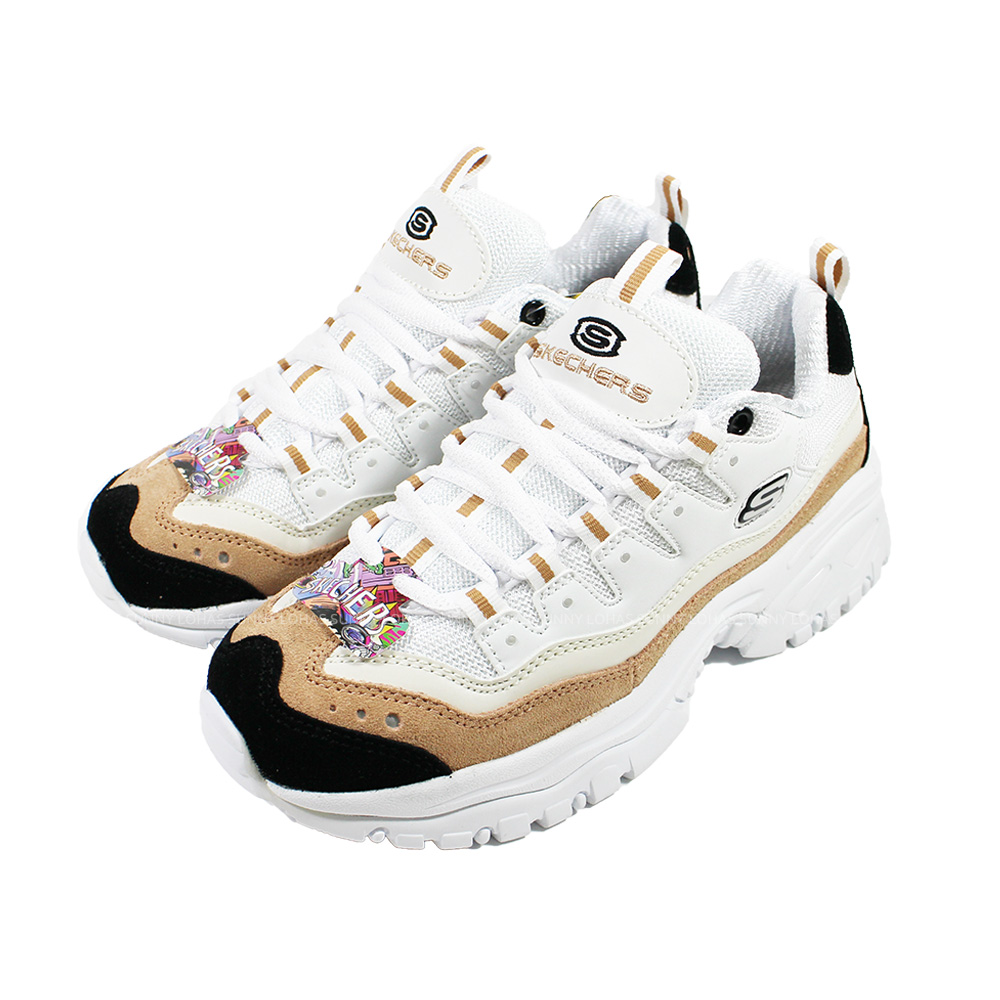 SKECHERS Energy Sunny Waves 休閒鞋 女鞋 13413WNT