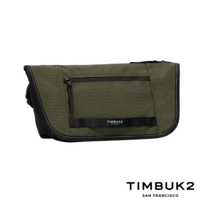Timbuk2 Catapult Sling 2.0 5L 貼身側背小包 - 墨綠色