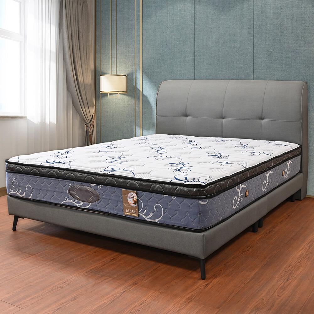 新生活家具哥倫布 彈立筒 單人床墊 5尺 6尺 乳膠床墊 記憶床墊 工廠直營