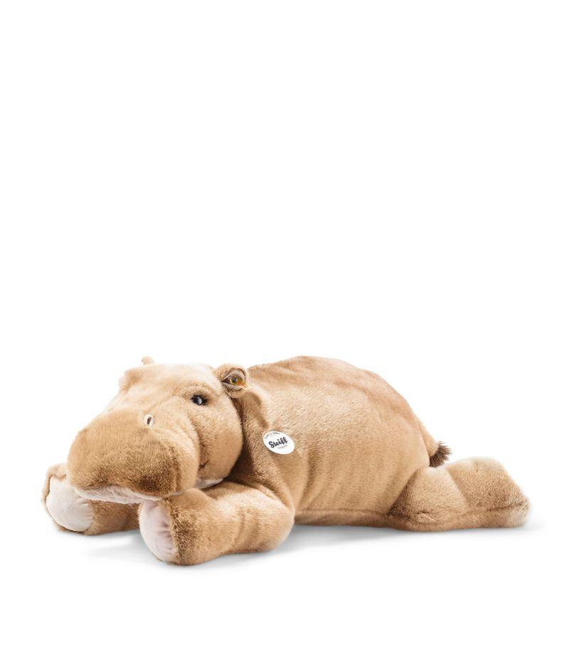 Steiff Mocky Hippopotamus (29Cm)