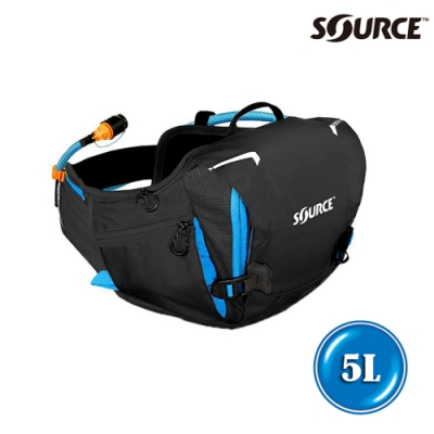 SOURCE 水袋腰包Hipster ULTRA 20540A9005 / 城市綠洲 (戶外、登山、單車、補水、抗菌)