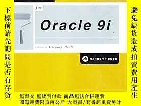 二手書博民逛書店CodeNotes罕見for Oracle 9iY167411