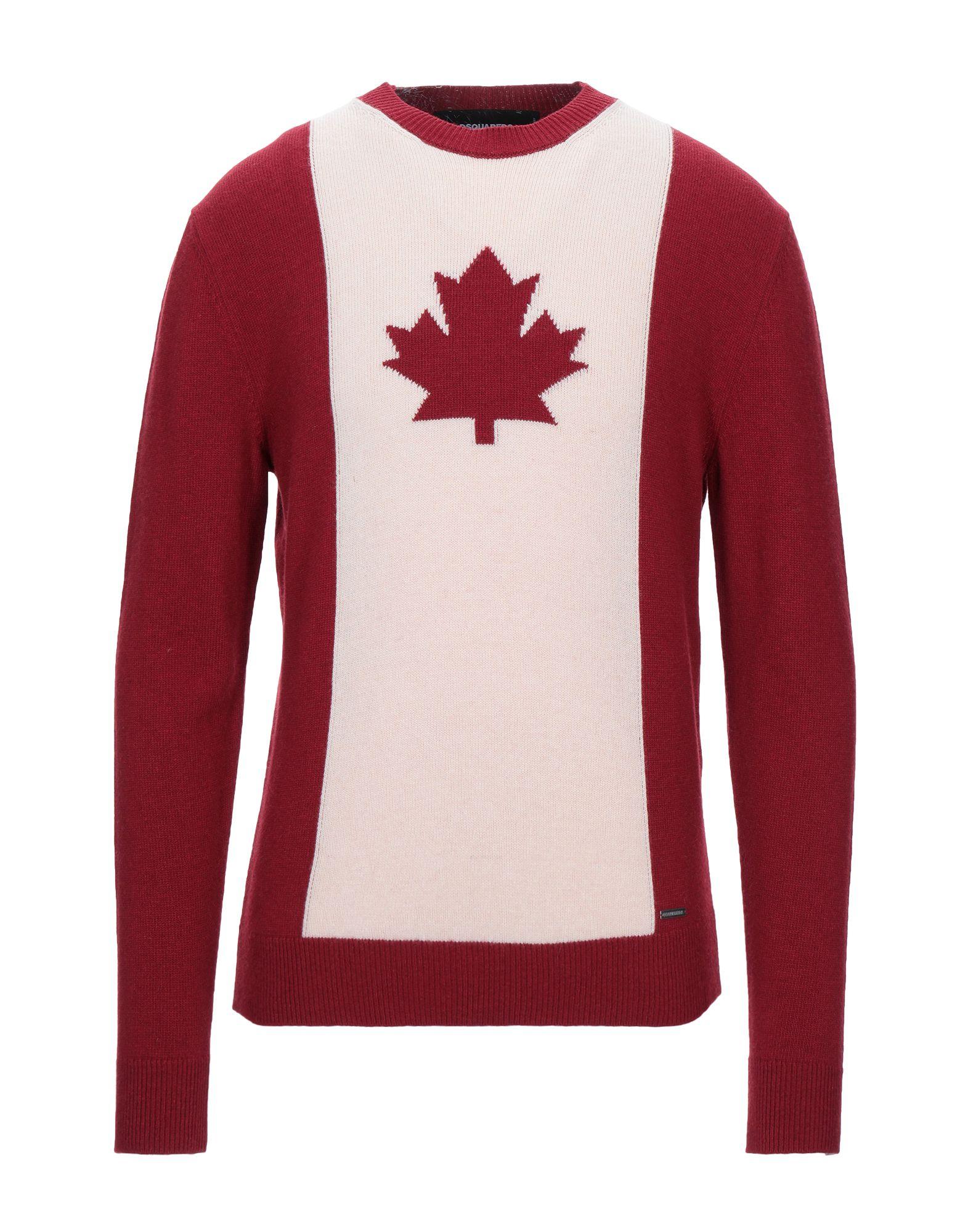 DSQUARED2 Sweaters - Item 14052981