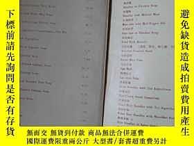 二手書博民逛書店罕見菜譜(重慶賓館)Y1229 菜譜(重慶賓館)