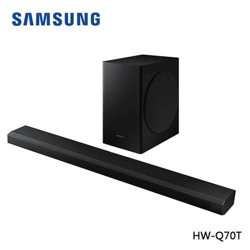 SAMSUNG Q70T HW-Q70T/ZW 聲霸 家庭劇院 公司貨