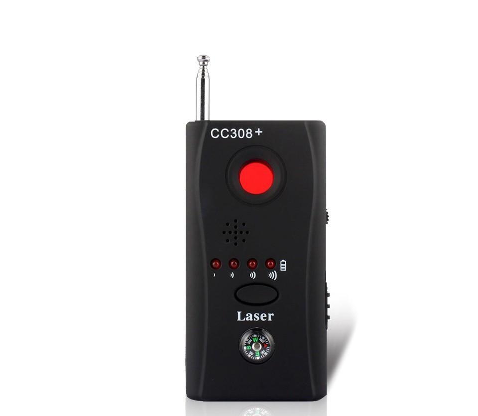 全視線 CC308+ 多功能反偷拍 監聽偵測器