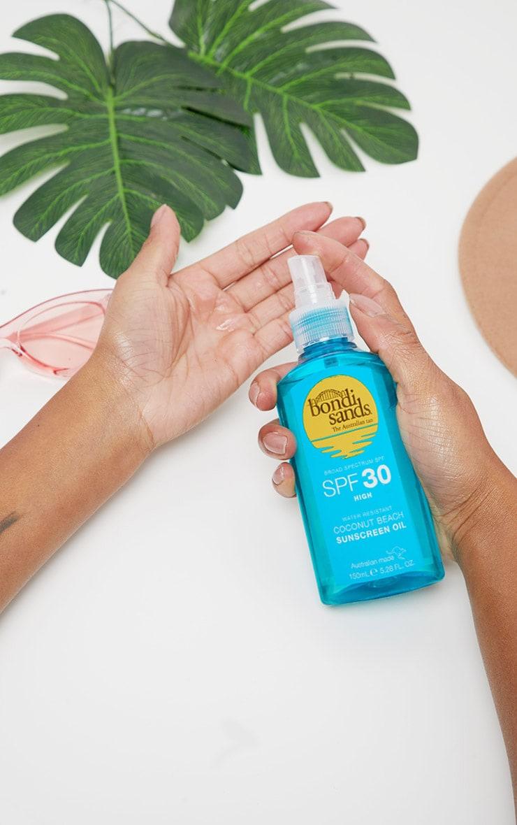 Bondi Sands Sunscreen Oil SPF 30