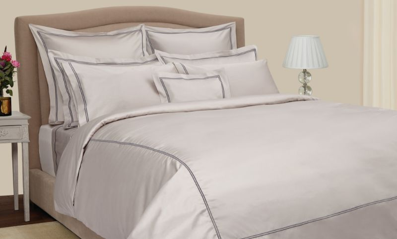 Peter Reed Pendle Super King Flat Sheet (305Cm X 320Cm)