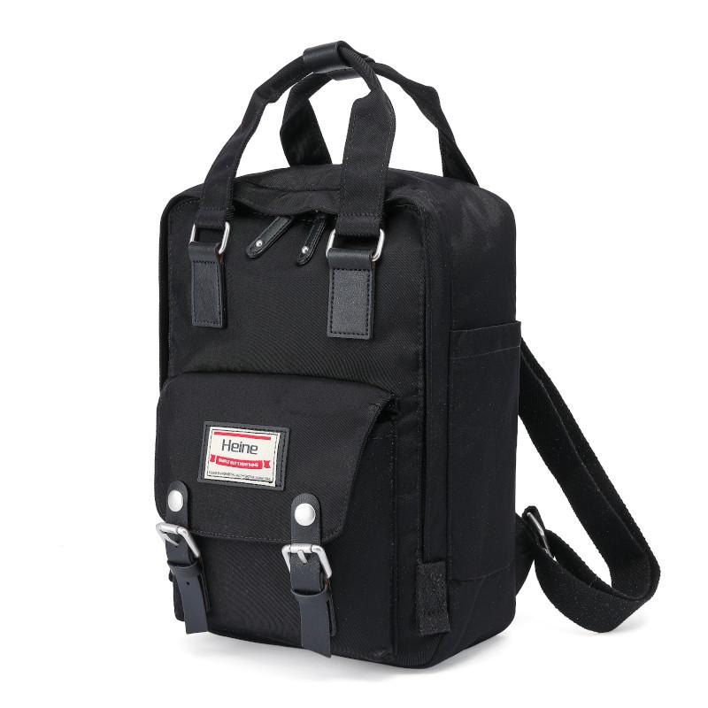 "Heine海恩 WIN-198P 超人氣小後背包 尼龍背包 可放A4 Macbook 13""背包 筆電包 流行包 背包"
