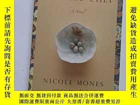 二手書博民逛書店THE罕見LAST CHINESE CHEF【624】(最後一位