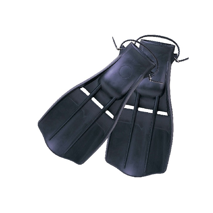 {SEAKODIVE}2029 – 2032 橡膠潛水蛙鞋(不鏽鋼扣)【gogoscuba】