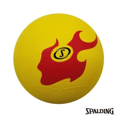 SPALDING Team 躲避球 火焰 #3
