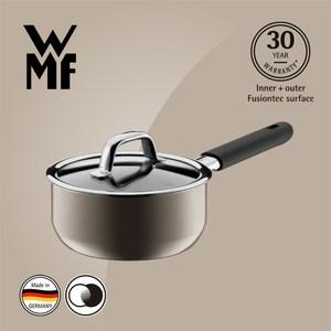 【WMF】Fusiontec 單手鍋 16cm 1.3L(棕銅色)