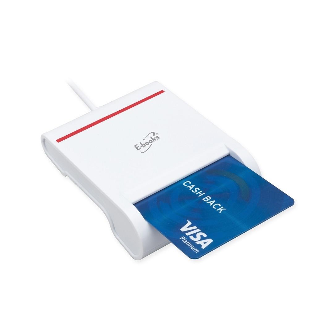 【E-Books中景科技】T40 晶片ATM讀卡機 報稅必備 查詢必備 支援各種規格系統 【JC科技】