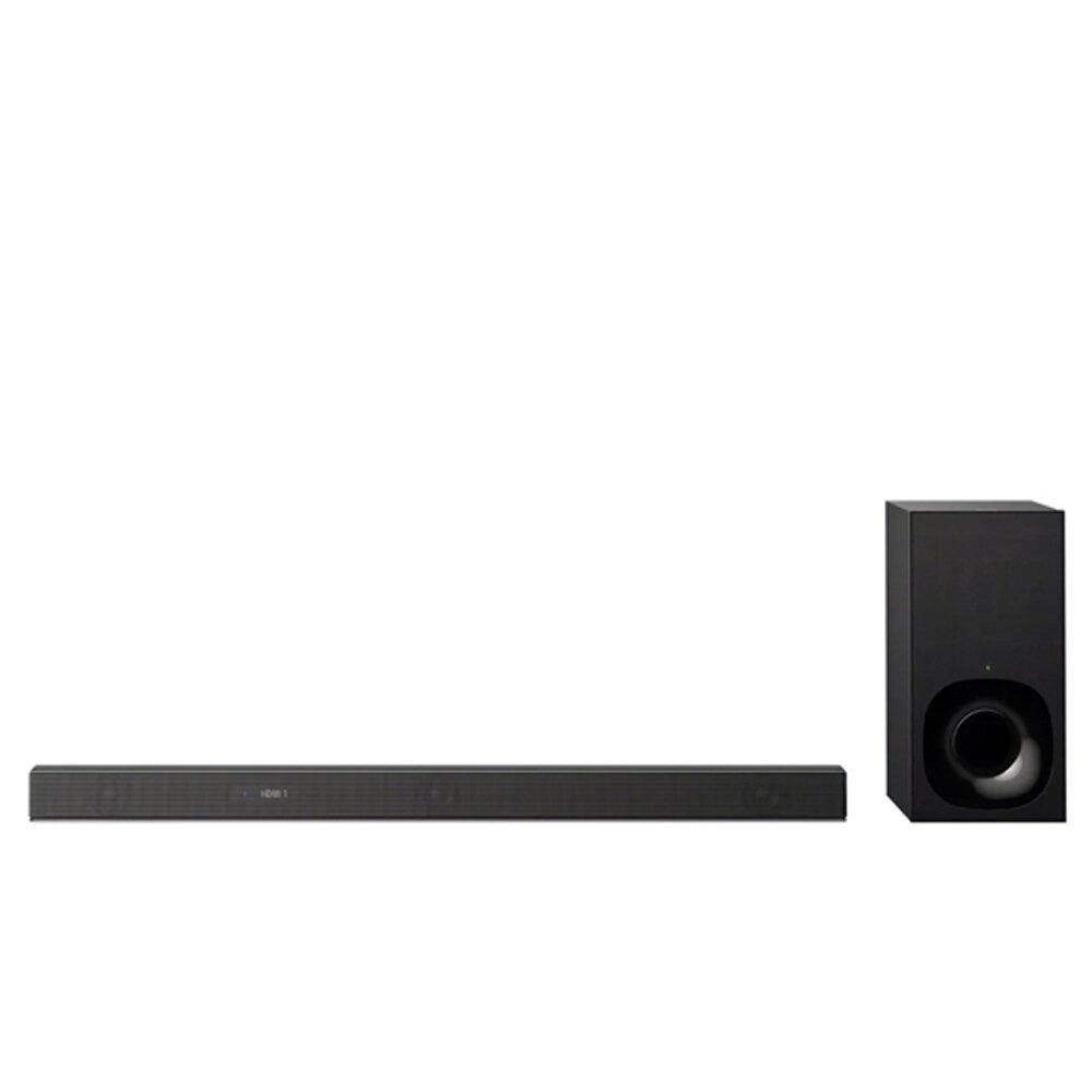 【夜間特賣】SONY 索尼 3.1聲道藍芽環繞喇叭聲霸 HT-Z9F