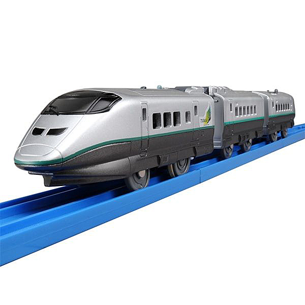 PLARAIL鐵道王國 #S-06 E3系新幹線 Tsubasa_TP14762