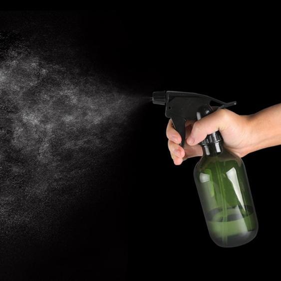 噴霧瓶 84消毒液小噴壺噴霧瓶消毒專用噴瓶酒精小型清潔噴水壺家用空瓶子  夏洛特居家名品