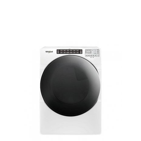 (預購)惠而浦16公斤快烘瓦斯型滾筒乾衣機 8TWGD6622HW(洗衣機特賣)